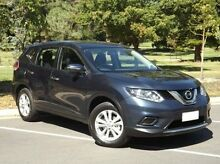 2015 Nissan X-Trail  Blue Constant Variable Wagon Medindie Gardens Prospect Area Preview