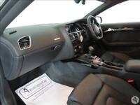 Audi A5 Coupe 3.0 TDI 204 Black Edition 2dr Multro
