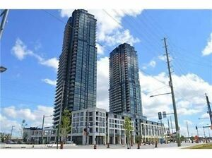 LARGE 2+den condo in NEW VAUGHAN METROPOLITAN - SUBWAY