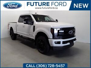 2019 Ford Super Duty F-350 SRW LARIAT | SPORT PACKAGE | FORDPASS