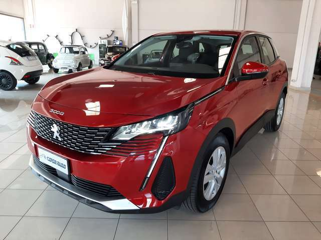 Peugeot 3008 BlueHDi 130 S&S ACTIVE PACK MY 2021 PRONTA!