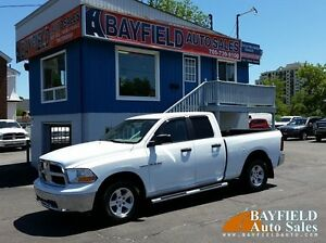 2010 Dodge Ram 1500 SLT Quad Cab 4x4 **5.7L HEMI/Remote Start**
