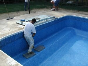 POOL LINER & INSTALL SPECIAL! FREE ESTIMATES! Call (519)636-3123