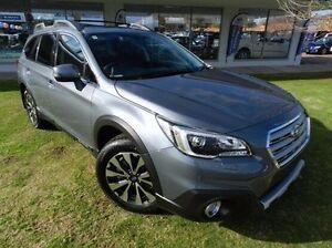 2015 Subaru Outback Grey Constant Variable Wagon Victoria Park Victoria Park Area Preview
