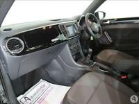 Volkswagen Beetle 2.0 TDI 110 BMT Design 3dr