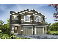 ***BRAND NEW 1650 SQ. FT HALF DUPLEX IN PAISLEY ONLY $374,500***