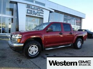2006 GMC Canyon -