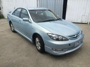 2004 Toyota Camry ACV36R Sportivo Blue 4 Speed Automatic Sedan Maidstone Maribyrnong Area Preview