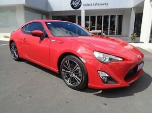 2013 Toyota 86 ZN6 GTS Red 6 Speed Sports Automatic Coupe Traralgon Latrobe Valley Preview