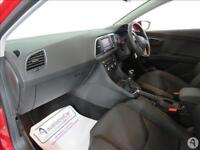 Seat Leon Coupe 1.4 TSI 150 FR 3dr Tech Pack 18in