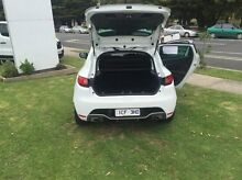 2015 Renault Clio X98 Series IV White 6 Speed Sports Automatic Dual Clutch Hatchback Croydon Maroondah Area Preview