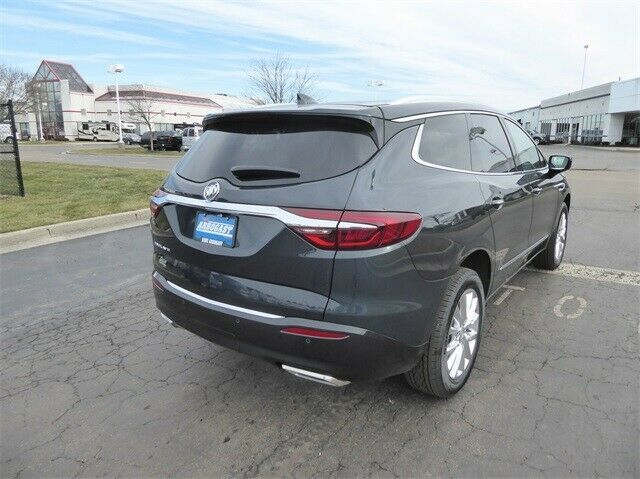 Image 11 Voiture American used Buick Enclave 2020