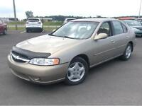 2001 Nissan Altima GXE *BIIJOUX* 131,KM/AUT./AIR COMME NEUF !!