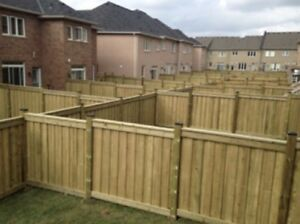 Reliable fence Builders Specialists