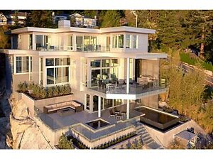 West Vancouver New Homes from $3,499,000 North Shore Greater Vancouver Area image 13