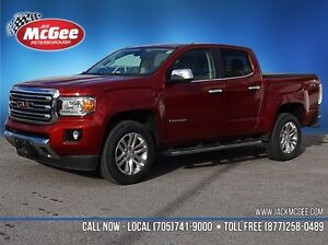 2015 GMC Canyon 4WD SLT Peterborough Peterborough Area image 1