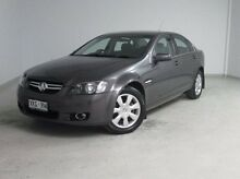 2006 Holden Berlina VE Grey 4 Speed Automatic Sedan Mount Gambier Grant Area Preview