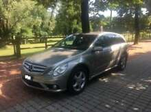 Mercedes-Benz R 320 CDI cat 4Matic Sport 7 Posti