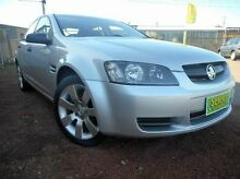 2007 Holden Commodore  Silver Automatic Sedan Thomastown Whittlesea Area Preview