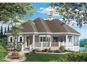 $140,000 NEWLY CONSTRUCTED HOUSE ON YOUR LOT