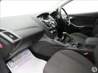 Ford Focus 1.6 TDCi Titanium Navigator 5dr