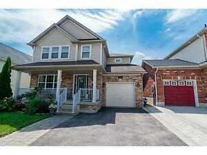 4 Bdrms Detached For Rent South Barrie(Mapleview Dr/Veterans Dr)