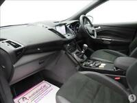 Ford Kuga 2.0 TDCi 180 ST-Line 5dr 4WD 19in Alloys