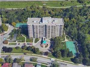 2+1 Bedroom Condo Unit!! 2 Parking Spots!! Open Concept!!