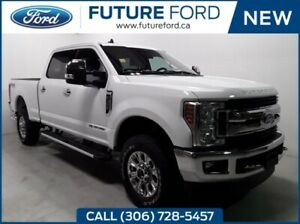 2019 Ford Super Duty F-350 SRW XLT | PREMIUM PACKAGE | POWER TOW