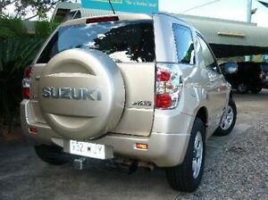 2010 Suzuki Grand Vitara JB MY09 Gold 5 Speed Manual Wagon Deagon Brisbane North East Preview