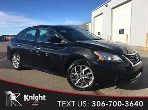 2015 NISSAN SENTRA SR *0% LEASE $299/MONTH TAXES PAID*