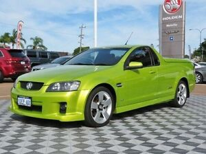 2007 Holden Ute VE SS V 6 Speed Sports Automatic Utility Alfred Cove Melville Area Preview
