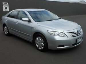 2007 Toyota Camry ACV40R Altise Silver 5 Speed Automatic Sedan Mount Gambier Grant Area Preview