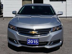 2015 Chevrolet Impala LT Peterborough Peterborough Area image 11