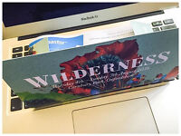 2 wilderness festival weekend camping tickets available now