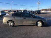 2008 Honda Civic Berline DX Automatic