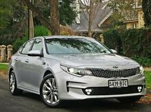 2015 Kia Optima JF MY16 SI Silver 6 Speed Sports Automatic Sedan Thorngate Prospect Area Preview