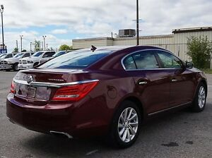 2014 Buick LaCrosse Leather Peterborough Peterborough Area image 7