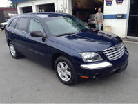2005 Chrysler Pacifica SPORT--92k==HURRY ===SUMMER SALE EVENT.