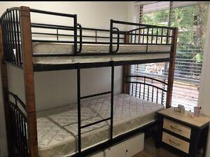 Bunk Bed Windaroo Logan Area Preview