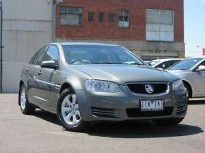 2012 Holden Commodore VE II MY12 Omega Grey 6 Speed Sports Automatic Sedan Preston Darebin Area Preview