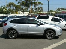 2013 Subaru XV G4-X MY13 2.0i-L Lineartronic AWD Silver 6 Speed Constant Variable Wagon Sunbury Hume Area Preview