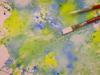 Watercolour - Special Effects