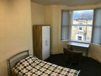 Cheap rooms to let! Bills Included starting from £60pw! Great location in bradford town centre!