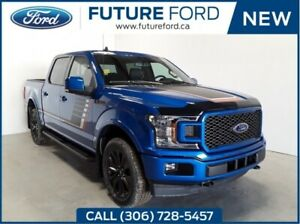 2019 Ford F-150 LARIAT | FX4 | NAV | 3.5 Ecoboost | Ford Pass Ap