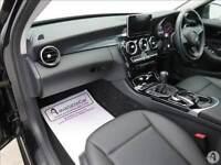 Mercedes Benz C C C220 2.1 B/T SE 4dr