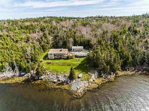 OCEAN FRONT - 1000 East Jeddore Rd - ONLY $399,900