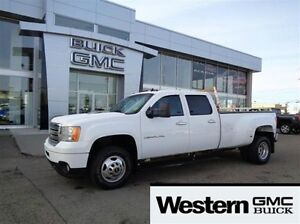 2012 GMC Sierra 3500HD -
