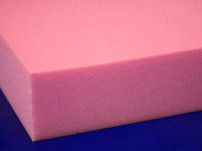 """Pink Anti Static Foam Custom Sheet Packaging 20"""" x 10"""" with 1/2"""" Thickness++++ for sale  San Antonio"""