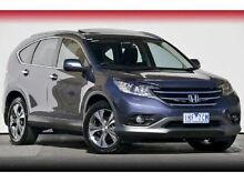 2014 Honda CR-V  Blue Sports Automatic Wagon Mulgrave Monash Area Preview